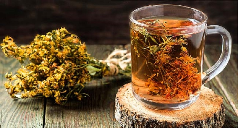 Can Herb Teas Assist With Menopause Relief Of Symptoms