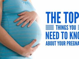 "From trying to get pregnant towards the first trimester to labor, learn what to anticipate while pregnant. Introduction Parents will always be present in a good place attempting to show their kids where babies originate from. Well, refuse more. It's about time they face their fear and steer clear of the embarrassment of getting to reply to hard question to another concerning the origin of babies. Some parents go one step ahead and outwitted their children. By coining an expression that 'babies originate from paradise.' Bravo towards the genius parents, though for just a couple of years. As kids grow, their mind expands too. You're in exactly the same tight place again. All you need to do is provide a vivid explanation from the origin of babies to purchase your freedom. How can fathers have the ability to show their children their mother is transporting an infant which she doesn't have a protruding belly because of overfeeding? What's Pregnancy? A lady is stated to become pregnant when fertilization happens and result in the growth and development of one or many embryos within the womb from the mother. It's believed that a minimum of 211 million pregnancy are recorded each year[1]. With 220,000 installments of pregnancy, a study filed every single day. Also, there's an estimation that there's a young child born in each and every 3 seconds. The receiving the fetus might take more or under 40 days or about 280 days from the moment from the last period (LMP). Researcher divides human pregnancy into three trimesters. We make use of the term embryo to explain a developing offspring within the first eight days of being pregnant period. As from 9 days to conception, we make use of the term fetus ought to be applied. When Does Pregnancy Start? For pregnancy to happen, there's an excuse for sperms to satisfy by having an egg. Her pregnancy period starts clearly once the fertilized egg implants itself within the lining from the uterus. What Goes On While Pregnant? Conception happens when the male sperm penetrates a lady egg. It occurs within the woman's fallopian tube immediately after ovulation. It triggers a zygote to create. Immediately the egg is fertilized, the zygote starts dividing itself to create a cluster of cells known as embryo. After five to seven times of cell division and growth, the audience of cells hang on to the walls from the uterus and disperse their root-like veins referred to as villi. The objective of the villi is to make sure that the embryo is connected to the lining from the uterus. They later grow and enlarge to get the placenta that accounts for feeding and protecting the fetus because it develops. The placenta increases the embryo with nutrients and oxygen helping within the relieve waste. Within the next 12 days, your muscle mass, bloodstream, bones and central nervous system and organs begin to develop. After finishing, the embryo is known as the fetus. How big a fetus seems to become 1 "" lengthy using the ears and facial expression, fingers and toes begin to appear. The fetus is permitted to build up within the uterus cushioned through the amniotic fluid. It's the water that breaks before an infant comes into the world. Most pregnancies have a tendency to last from 37 days to around 42 days. Using the deadline calculated from the very first day from the last period. Baby Development While Pregnant Month 1 Because the fertilized egg keeps growing, an amniotic sac forms around it to cushion the embryo and provide it a favorable atmosphere to thrive. The placenta begins to develop too it's a flat round organ accountable for transferring nutrients in the mother towards the baby and take away wastes in the baby. A form of a face is going to be created with large under eye circles to represent your eyes. Lower jaw, mouth, and throat develop only at that month too. Bloodstream cells also take shape and circulation starts. The small heart tube beats 65 occasions each minute through the finish of week 4. In the finish of the month, the infant is 1/4 inch lengthy. Month 2 The facial expression of the people continue developing. Ears emerge like a folded skin on sides from the small mind. Small buds that later come to be legs and arms are created. Toes, eyes, and fingers develop too. At this time, the neural tube featuring its the spinal-cord, brain, and tissues from the central nervous system is fully established. The physical organs and how excess start developing. Bones start to replace cartilages. Through the finish from the second month, the infant is 1 "" lengthy and weighs 1/30 of the ounce. In the sixth week, the heartbeat of the people could be detected. Following the eighth week, the infant is not an embryo it's known as the fetus. Month 3 At this time, the arms, hands, ft, toes, and fingers are created. The infant can open and shut a fist and mouth. Finger nails and toenails begin to grow only at that month. The exterior ears are full-grown too. One's teeth start to emerge, not failing to remember the reproductive organs. Although, it's a difficult job to look for the gender from the child on ultrasound. Through the finish from the first month, an infant is fully created. Having a size 4 inches lengthy and weigh a minimum of 1 ounce. At the moment the chance of a miscarriage is low because the majority of the critical development is completed. Month 4 By using a Doppler, frequency higher the heartbeat of the child. Fingers and toes are fully created. Eyebrows, eyelids, eyelashes, nails, and hair allow us too. One's teeth of the people and bones become dense as rival the cartilage the infant was created possessing. The infant is able to suck a thumb, yawn, make faces as well as stretch. The central nervous system begin to function and also the reproductive organs are fully created. About this stage, you may be able to utilize an ultrasound to discover the sex from the child. The finish of the month, the infant is 6 inches lengthy and weighs 4 ounces. Month 5 The newborn could be felt moving this is due to body building and exercises it's undergoing. The movement is called quickening. Hair begins to grow around the baby's mind. Soft hair known as lanugo covers shoulders, back, and temples. Your hair helps safeguard the infant. It pills off in the finish from the baby's week of existence. Your skin of the people is included with vernix casesosa that is a whitish coating. The substance helps safeguard the baby's skin from prolonged contact with the amniotic fluid. It sheds before birth happens. This month ends using the baby being 10 inches lengthy and weighs 1/2 to at least one pound. Month 6 At this time, the infant includes a translucent skin that's reddish colored. Wrinkles and veins are visible. The fingers of the people and toes are visible too. At this time, the eyelids begin to part and also the eyes open. The infant can react to sounds by growing impulse or move. In situation the infant comes into the world prematurely, it might survive following the 23rd week in intensive care. The finish of the month marks using the baby being one foot lengthy and weighs roughly 2 pounds. Read Also: Baby Reacts to Seem When 22 Days Pregnant Month 7 The maturity from the imp is constantly on the develop because it also stores body fats. Baby's hearing is full-grown. It might change position more often as a result of stimuli. At this time, the amniotic fluid starts reducing. Through the finish from the seventh month, the infant is 14 inches lengthy and weighs 2-4 pounds. It might survive if it's born prematurely Month 8 The infant is constantly on the mature and store excess fat. It might kick more frequently. This month, happens growth and development of the mind is generally quick. The infant can have the ability to hear and see. The majority of the organs are very well developed, however the lung area continue to be immature. The infant is eighteen inches lengthy and weighs a minimum of 5 pounds. Month 9 The development and growth continue the lung area are nearly full-grown. The baby's reflex is well coordinated. It may blink, turn the mind, close your eyes as well as grasp firmly. A mom may observe that the movement of the people is less because of tight space. At this time, the infant positions itself for labor and delivery. It drops lower towards the pelvis using the mind lower facing toward the birth canal. How Can Moms Conceive With Twins? Twins can occur in 2 ways. Identical twins are created when one already fertilized egg divides to create two different embryos. Since identical twins range from same sperm and egg, their genetic materials (DNA) look exactly the same. Non-identical twins (fraternal twins) exists when two different sperm and both fertilized eggs implant within the uterus. It occurs whenever a mother's ovaries release several egg. Non-identical twins generally have diverse genetic materials, plus they never resemble one another. Those are at their peak kind of twins. Signs To Exhibit A Lady Is Pregnant Missed period/ Amenorrhea - It's the primary manifestation of pregnancy. In situation a lady misses experiencing periods for 2 days, it's a high manifestation of pregnancy unless of course she's struggling with a fundamental condition. To understand you're pregnant, you have to purchase a home pregnancy package. Queasy - It's the earliest manifestation of pregnancy and it is supported by extreme fatigue. Fainting - Pallor also can serve as an early on manifestation of pregnancy. Pregnant moms have a tendency to get lightheadedness, and sooner or later, they might sweat a great deal. Altered olfaction and nausea - Women that are pregnant may more often than not awaken with queasiness experience. Alternatively, even if they sense a kitchen area odor. Hormonal Changes While Pregnant Balanced hormones are crucial for any fruitful pregnancy. They behave as body messengers that send information and feedback responses between different organs and tissues. Hormones undertake your body via bloodstream and then affix to proteins on cells referred to as receptors. This, consequently, triggers the prospective organs to alter their functions to keep pregnancy. The ovaries and also the placenta are the type that secrete hormones which are vital to add mass to her pregnancy. 1. In The Initial Phase Of Being Pregnant After conception, the brand new embryo transmits an indication towards the mother to permit her body to understand that pregnancy has began. The fertilized egg travels and implants itself in to the womb around the sixth day, also it results in the discharge of human chorionic gonadotropin[2] hormone. The hormone penetrates in to the maternal circulation and enables mom to learn the embryo and begin to change her body meant for her pregnancy. As soon as 7-9 days from fertilization, the existence of human gonadotropin are visible in the urine. It's accustomed to indicate pregnancy in many of them over-the-counter pregnant testing kits. The hormone is slightly accountable for the day to day peeing felt by women that are pregnant in the first trimester of being pregnant. The explanation for it would be that the increase in the amount of human chorionic gonadotropin results in more flow of bloodstream towards the pelvis and also the kidney. Hence causes the kidney to eliminate body waste material faster, from the body. The hormone goes through the bloodstream of the mother towards the ovaries to manage oestrogen, progesterone and pre-pregnancy hormones."