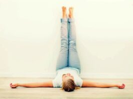 5 Ways to Benefit Your Legs with Yoga Poses