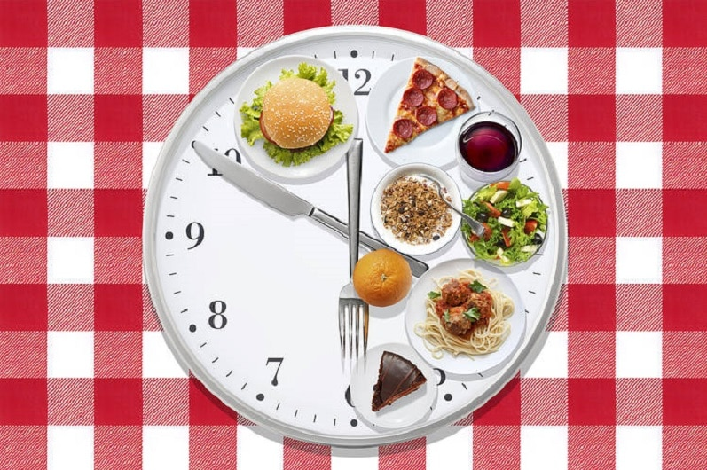 Experts Debate Whether Time-Restricted Diets Are Better Than Food-Restrictive Diets