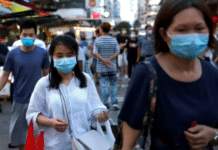 The Latest: China reports 6 new cases in far west outbreak