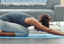 The advantages of Restorative Yoga and Poses to test