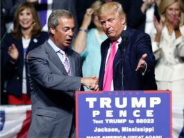 Our time is far from over': Without Donald Trump, what happens to global populism?