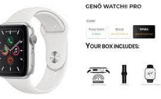 GenoWatch Review