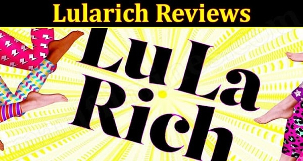 Lularich Reviews