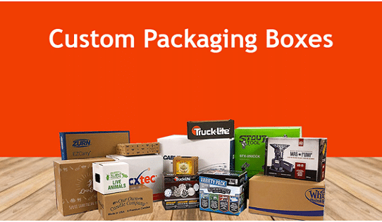 The Rise of Custom Packaging Boxes for Your Business