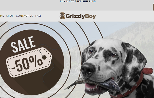 Grizzlyboy Reviews